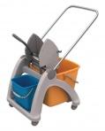 Úklidový vozík Merida Roll-Mop MO2P