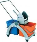 Úklidový vozík Merida Roll-Mop MO3P