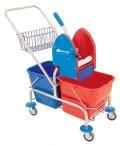 Úklidový vozík MERIDA ROLL MOP MO3