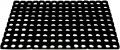 Rohožka HONEY gumová 50x100cm