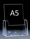 Jednokapsový stojánek A5 C160
