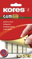 Lepicí guma KORES Gumfix 50g