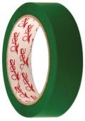 Lepicí páska Color 25mm /66m zelená