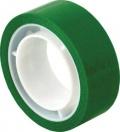 Lepicí páska Color 15mm/10m zelená