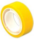 Lepicí páska Color 15mm/10m žlutá