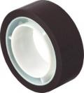 Lepicí páska Color 15mm/10m černá
