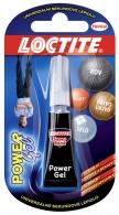 Vteřinové lepidlo Loctite Super Bond PowerGel 3g