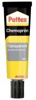Lepidlo Chemoprén transparent 50ml