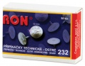 Připínáčky technické RON 232 10mm