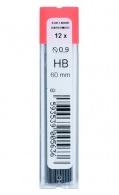 Tuha do mikrotužky Koh-I-Noor 0,9mm/HB