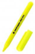 Centropen 2822 zvýrazňovač žlutý