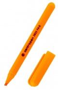 Centropen 2822 zvýrazňovač oranžový