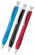 Kuličková tužka MERKUR mix barev