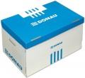 Archivační kontejner Donau modrý