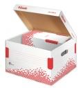 Archivační kontejner Esselte Speedbox M s víkem