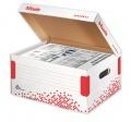 Archivační kontejner Esselte Speedbox A4 s víkem