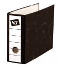 Pákový pořadač Hit Office A5 na šířku 80mm