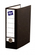Pákový pořadač Hit Office A5 na výšku 80mm