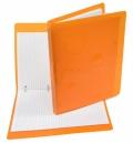 Karisblok NEO COLORI A4 100 listů linkovaný oranžový