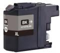 Kompatibilní inkoust Brother LC127XL černý