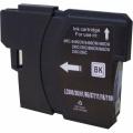 Kompatibilní inkoust Brother LC980BK černý