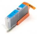 Kompatibilní inkoust Canon CLI551C XL modrý