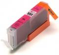 Kompatibilní inkoust Canon CLI551M XL magenta