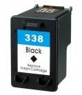 Kompatibilní inkoust HP C8765EE no.338 černý