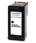 Kompatibilní inkoust HP CB336EE no.350XL černý