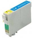 Kompatibilní inkoust Epson T1292C modrý