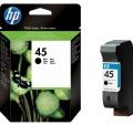 Originální inkoust HP 51645AE no.45 černý