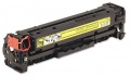 Kompatibilní toner HP CC532A žlutý