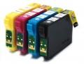 Kompatibilní sada inkoustů Epson T1295 CMYK