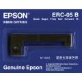 Originální páska Epson ERC 05 černá