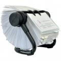 Rotační vizitkář Rotacard AV 225 na 450 vizitek černý