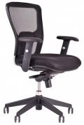 Kancelářská židle DIKE DK 10 černá
