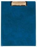 Dvojdeska Xepter s klipem A4 modrá
