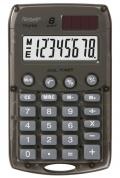Kalkulačka REBELL STARLET WB šedá