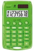 Kalkulačka REBELL STARLET WB zelená