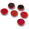 Magnety CENTROPEN červené 10ks