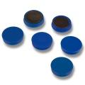Magnety CENTROPEN modré 10ks