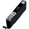 Kompatibilní inkoust Canon CLI551G XL šedý