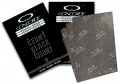 Uhlový papír CONCORDE 100 listů černý