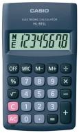 Kalkulačka CASIO HL-815L BK WE černá