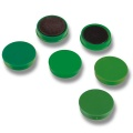 Magnety CENTROPEN zelené 10ks