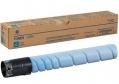Originální toner Konica Minolta TN324C modrý