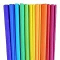 Krepový papír sada 10 barev
