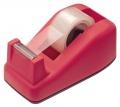 Stolní odvíječ pásky Bantex TD100 červený