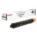 Originální toner Canon CEXV29 černý
