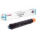 Originální toner Canon CEXV29 modrý